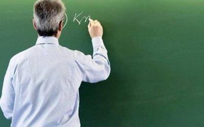 Ο αδιάφθορος, ωραίος Δάσκαλος