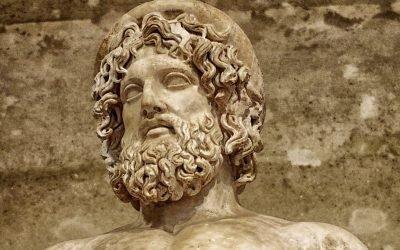 ΑΣΚΛΗΠΙΟΣ. Ο θεραπευτής θεός, της ελληνικής μυθολογίας
